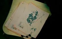 Gunks Maps